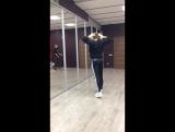 Виталий Клименко Танцы на ТНТ в AEDANCE