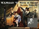 Le Nozze di Figaro Vienna PO 1955
