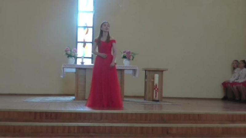А.Скарлатти Фиалки-Огаркова Софья