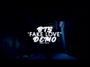 FAKE LOVE BTS