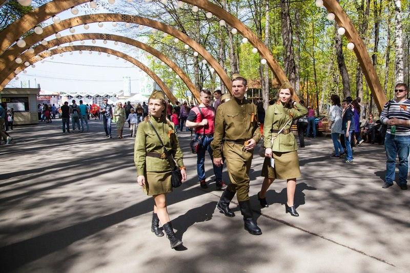 9 Мая День Победы в Москве 2018: программа мероприятий, парад, бессмертный полк, салют