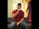 ACE Comic Con Superman Panel 10.12.2017 [2]