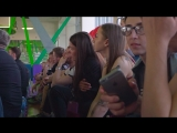 Семинар Дениса Гусева в Lime Fitness