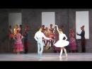 2014-01-19 Coppelia Petit, Sergei Polunin Franz, Erica Mikirticheva Swanilda, Stanislavsky