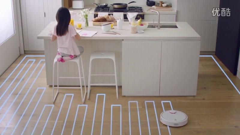 Робот пылесос Xiaomi Mi Robot Vacuum от Smart Shop