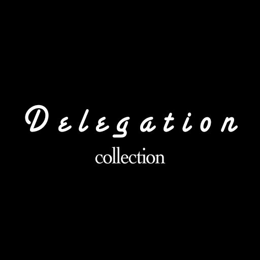 Delegation альбом Collection