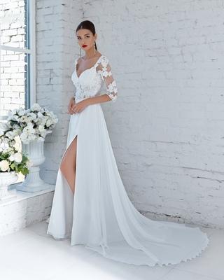 e3c9eb9a434 Свадебные платья Love Story