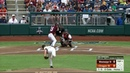 2018 NCAA Baseball CWS Game 11  Elimination Game Mississippi State vs Oregon State 6 22 2018