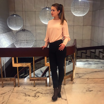 Алина Сергиенко