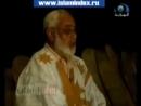Мухаммад Аль Амин Аш Шанкыти Биография Часть 2