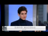 Actor David Mazouz who plays Bruce Wayne on 'Gotham' celebrates his 17th birthday and reflects on four seasons of the FOX hit