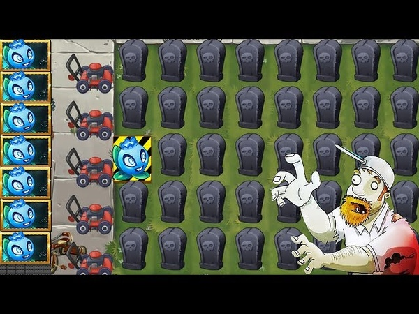 Plants vs Zombies 2: Pinata Party (July 13, 2018) -Team Plants Power-Up! Vs Zombies