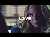 The Vampire Diaries - Caroline Forbes & Katherine Pierce vine