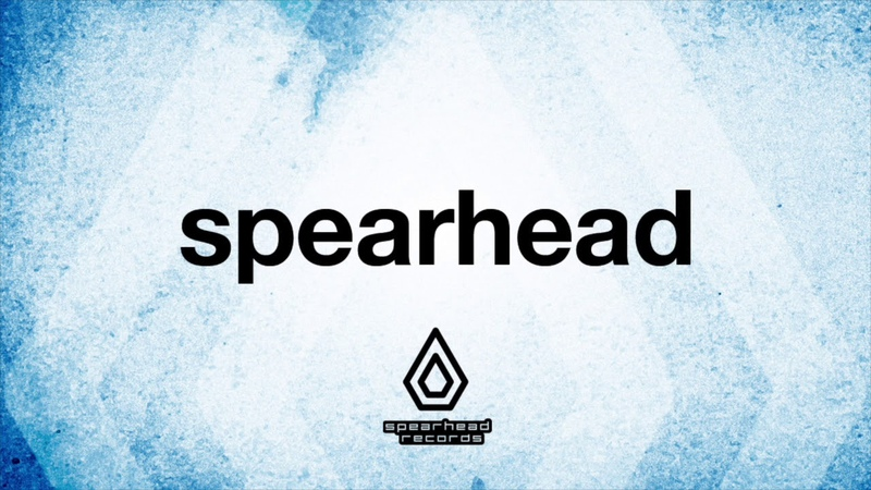 Riya - As Soon As feat. LSB (Nymfo Remix) - Spearhead Records