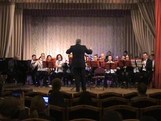 Духовой Оркестр ТКИ - Музыкальный Каламбур