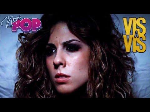 Miriam Rodriguez Hay Algo en Mi 1er single para la BSO de Vis a Vis