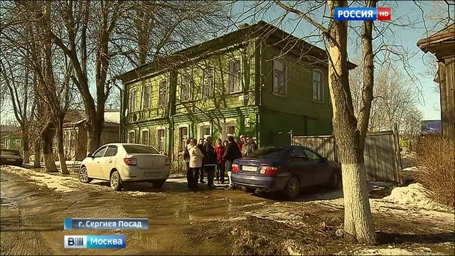 Вести-Москва • Вести-Москва. Эфир от 05.04.2016 (11:30)