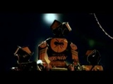 The Prodigy - Warrior Dance (Dub Junkies - Dubstep Remix)