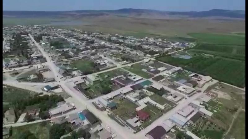 Кумыкская равнина, с. Параул.