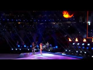 Lenny Kravitz feat. Katy Perry - I kissed a girl