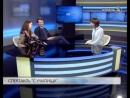 Арсений Фогелев и Дарья Женихова в программе АртФакты