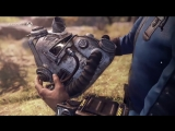 FALLOUT 76 - E3 2018 Cinematic Trailer (Xbox Conference)