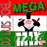 MEGA MIX ITALO DISCO 2 DISC JOCKEY LUIS JOEL CON LA MÚSICA QUE NO SONÓ EN TÚ RADIO AGOSTO 2018