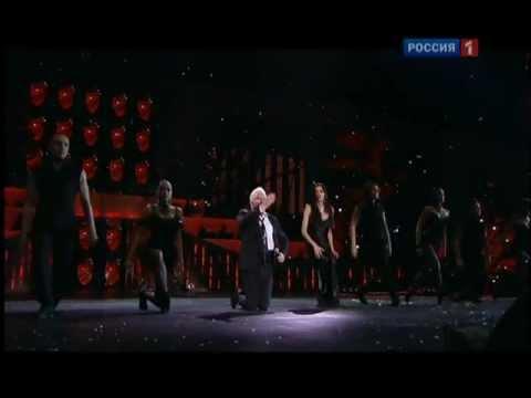 Борис Моисеев - Глухонемая любовь (Песня года 2011)
