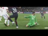 PSG vs Real Madrid - Promo