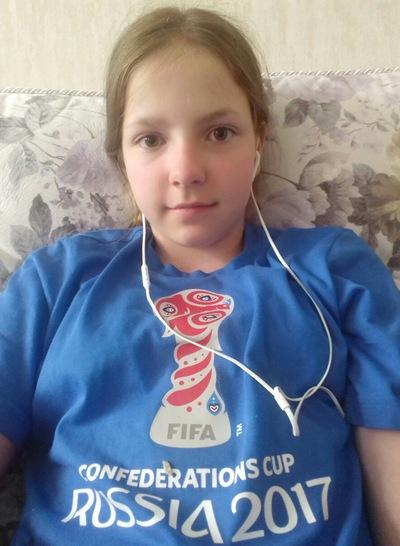 Виктория Мордвина
