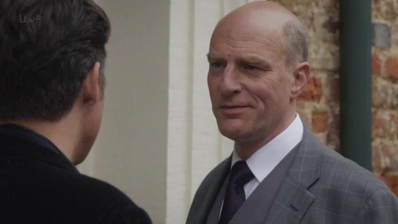 Midsomer Murders Season 17 Episode 1
