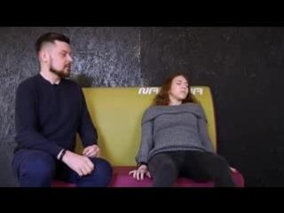 Видео женский оргазм под гипнозом