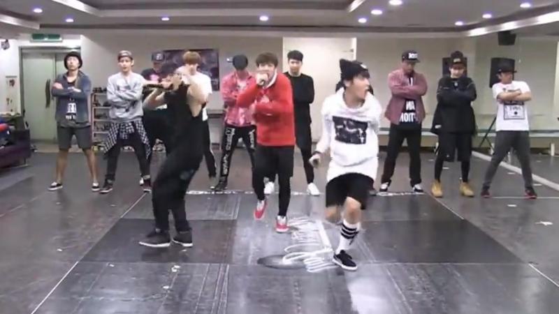 [v-s.mobi]BTS 39Rise of Bangtan39 mirrored Dance Practice