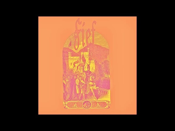 Fief - I (2016) (Dungeon Synth)