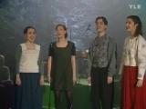 Финская народная песня Loituma - Ievan Polkka