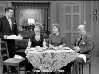 I Love Lucy - O Aniversário de Ethel - Legendado