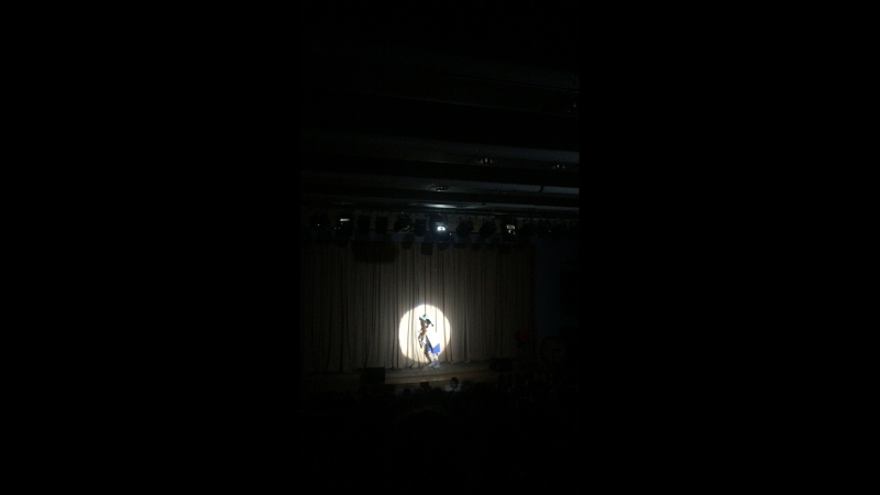 Кубанская Нива — Live