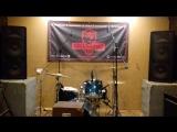 Запись барабанов B.G.RECORDS