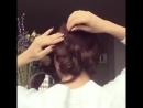 Простые прически для средних и длинных волос! 😍🌸 Забираем!