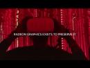 Radeon RX Graphics – Выбор геймера