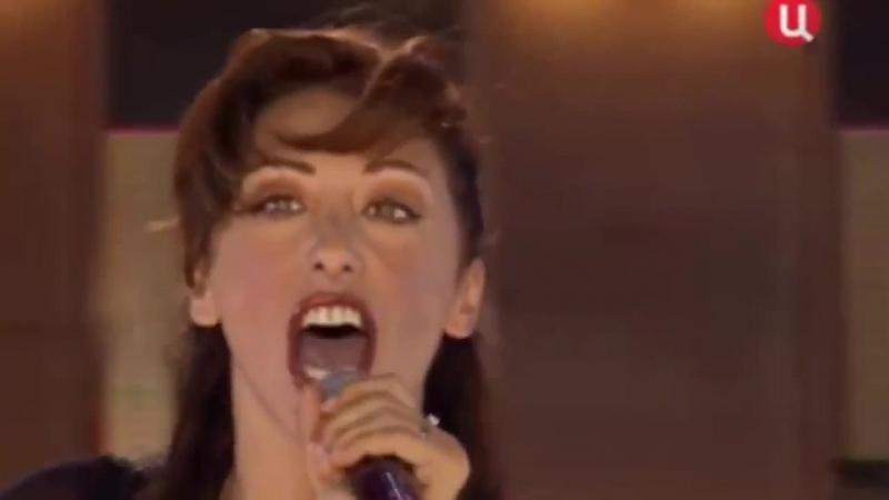 SABRINA - Like A Yo-Yo (1988) (Live 2006)