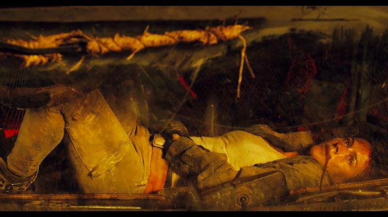 «Выжившие». В кино с 30 августа.