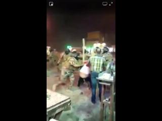 Iraq IraqProtests العراق قوات مكافحة