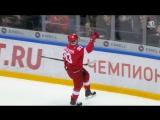 Хет-трик Александра Хохлачёва