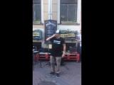 Вася Васин. Roses Bar. 13.07.18