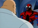 Человек-паук 1994. Сезон 5. Серия 12. Паучьи войны 1 Как я ненавижу клонов