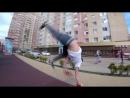 Hard training | Nikita Sanglibaev