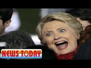 FINALLY, IT'S OVER! Hillary Clinton Just Recieved Massive Dose Of Karma As She Shows Up Unprepared