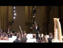 Когда испугался резкого перехода на симфоническом концерте 👌