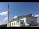 Джами Султан Сервери мечеть в Софиеве строили 7 лет